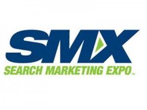search marketing expo logo