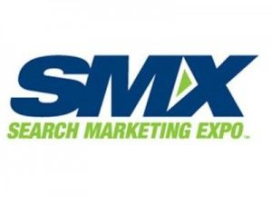 search marketing expo logo