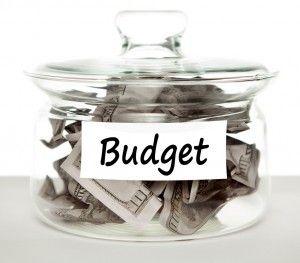 ahorrar presupuesto