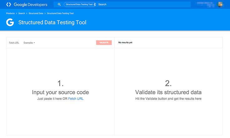 testeo datos estructurados 1